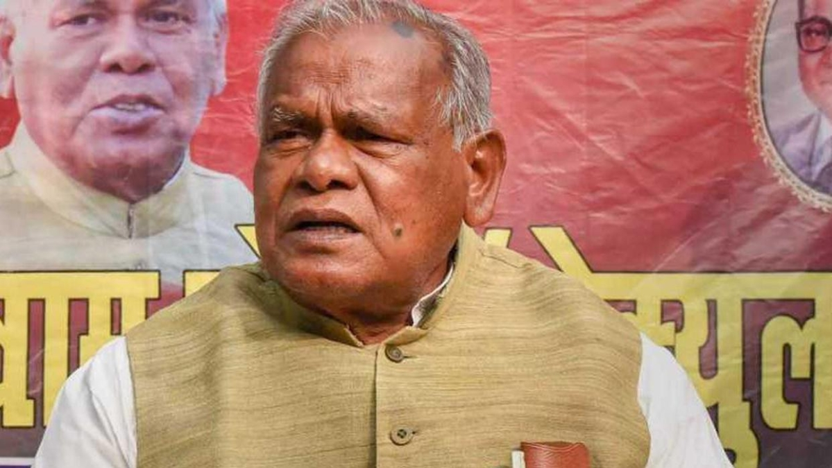 Manjhi stresses for coordination committee in Grand Alliance