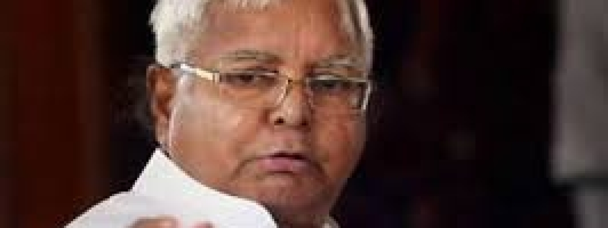 Coronavirus scare: Ban imposed on visitors meeting Lalu Yadav