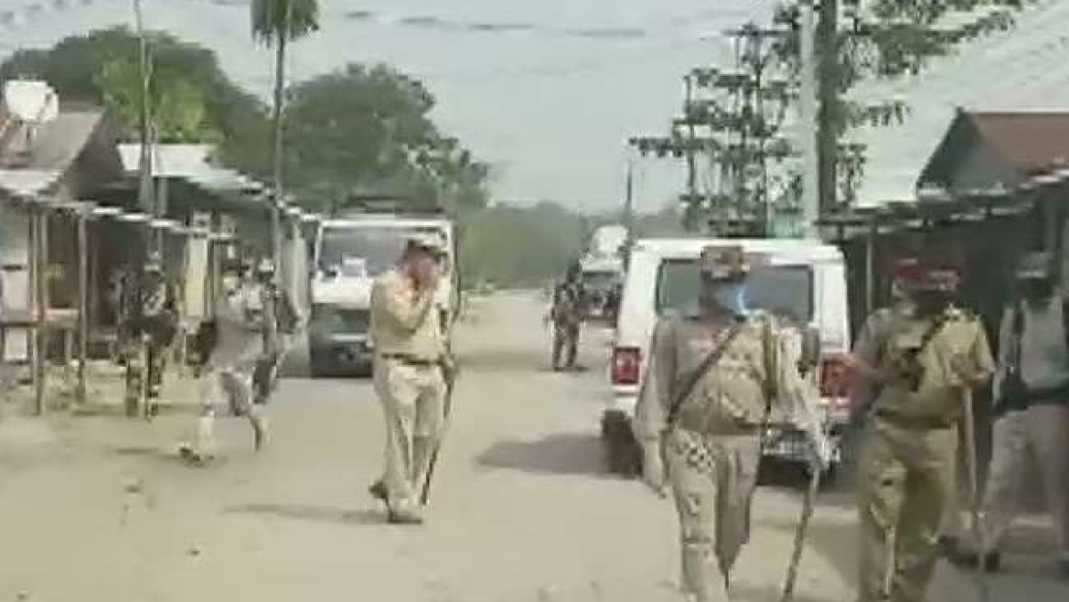 Over 200 arrests in Assam as people continue to break lockdown