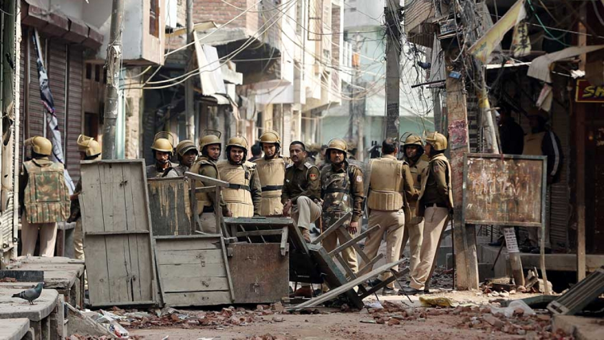 Violence in Shillong; three dead; situation remains volatile