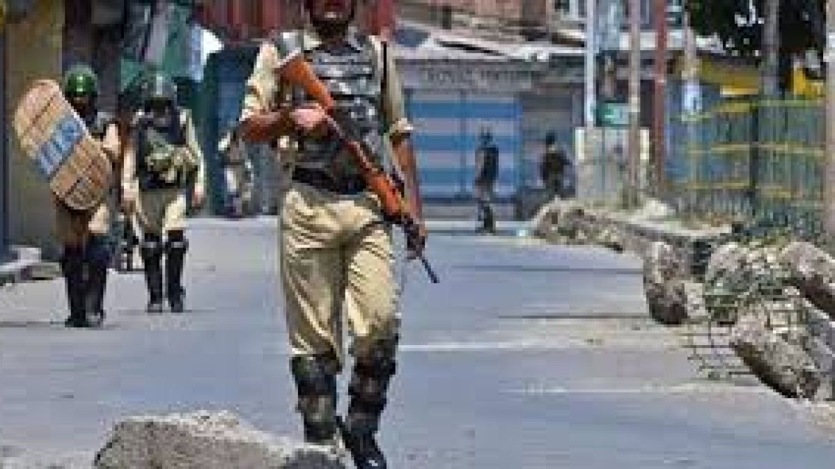 Curfew relaxed partially in Shillong