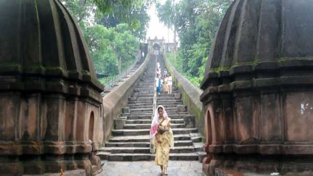 Temple town of Assam shuts down religious institutions
