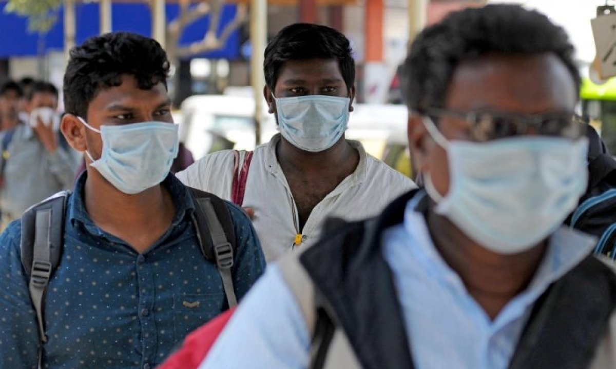 COVID-19: Four more test positive, 12 affected in Mysuru