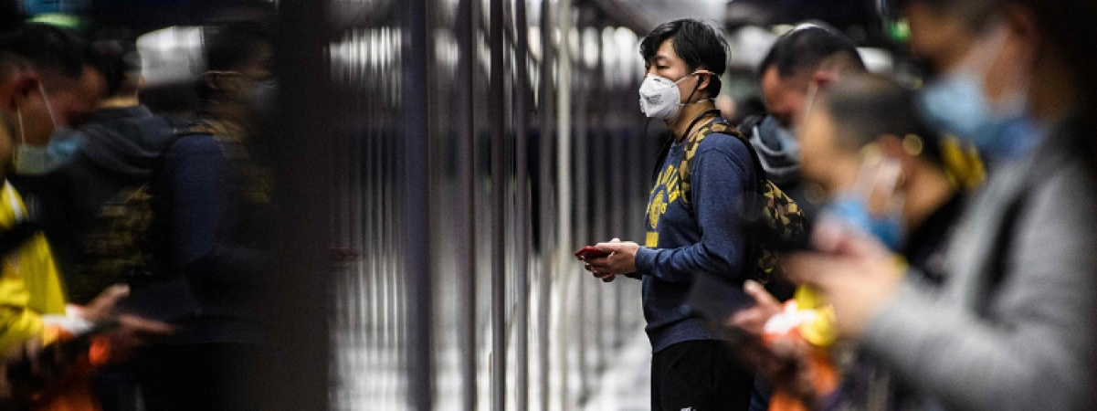 Hong Kong wins against virus in the first round, steps into more harsh measures