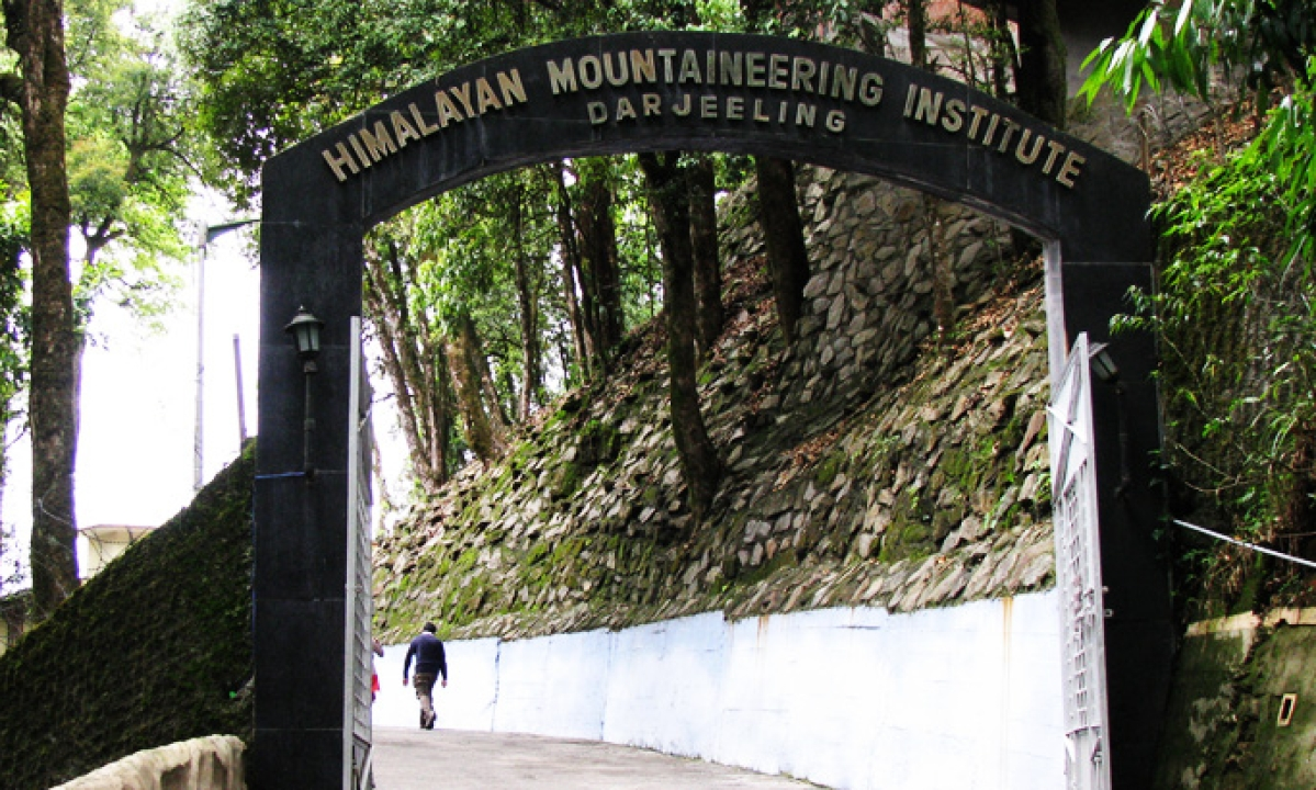 HMI shut its doors for outsiders, suspended all mountaineering courses