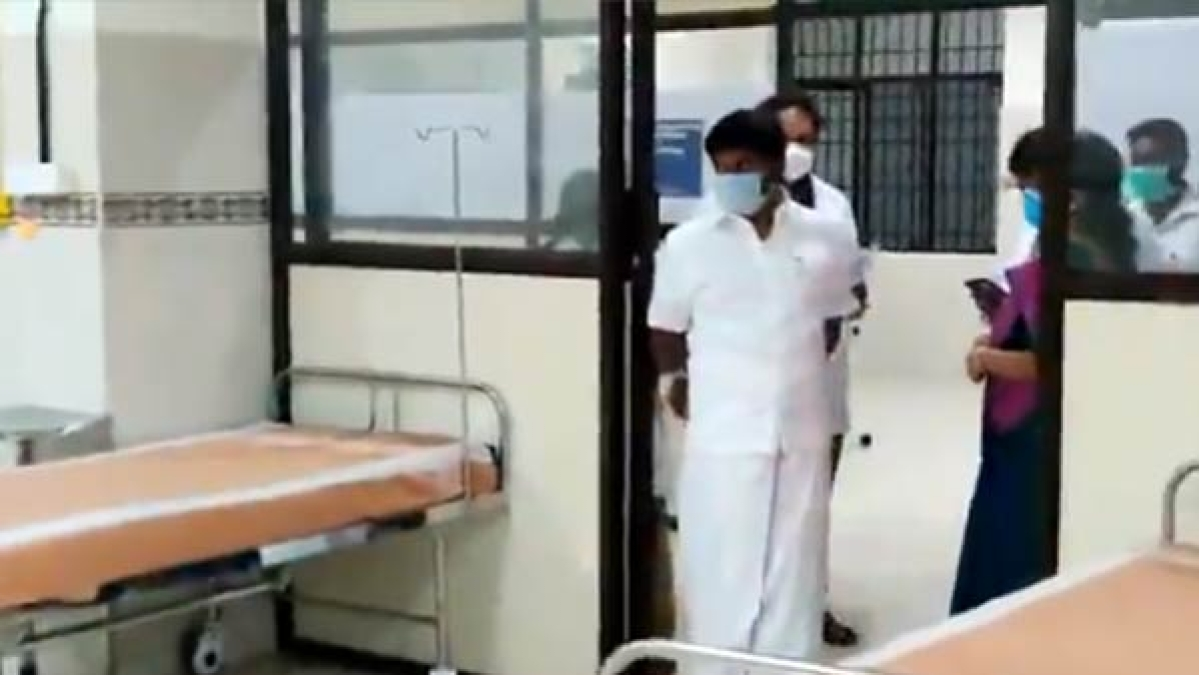 Three deaths in Nagercoil hospital