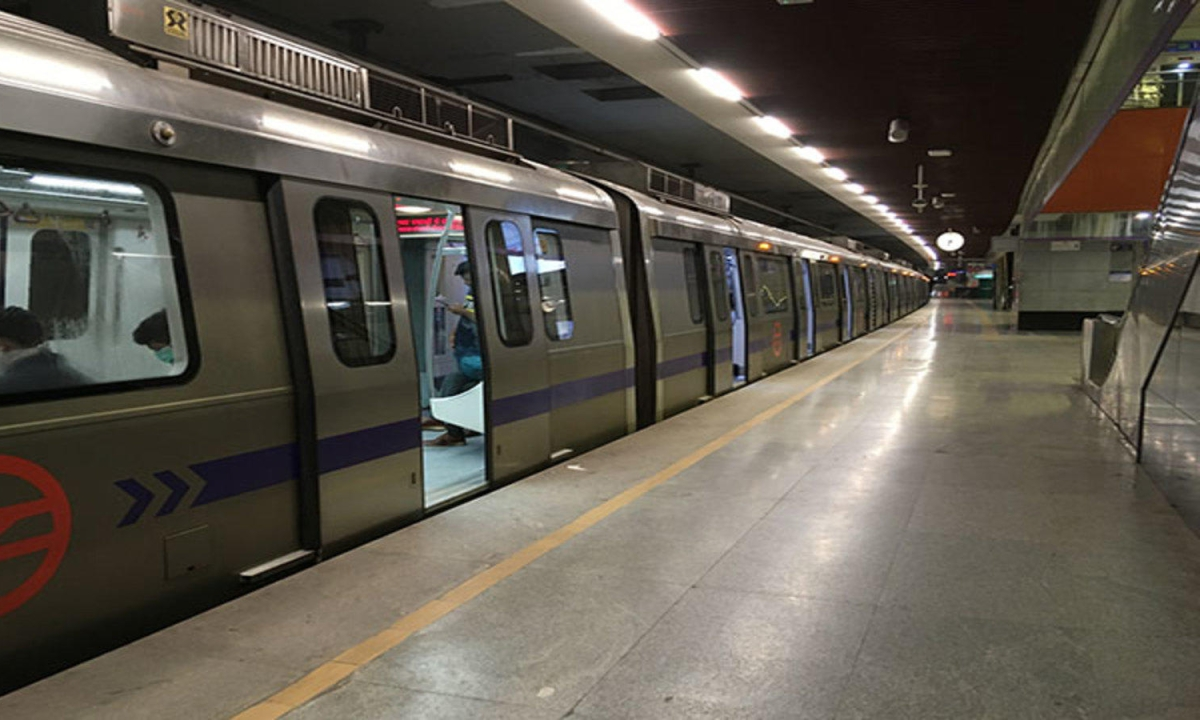 Delhi Metro service to remain completely closed till March 31 in wake of COVID-19