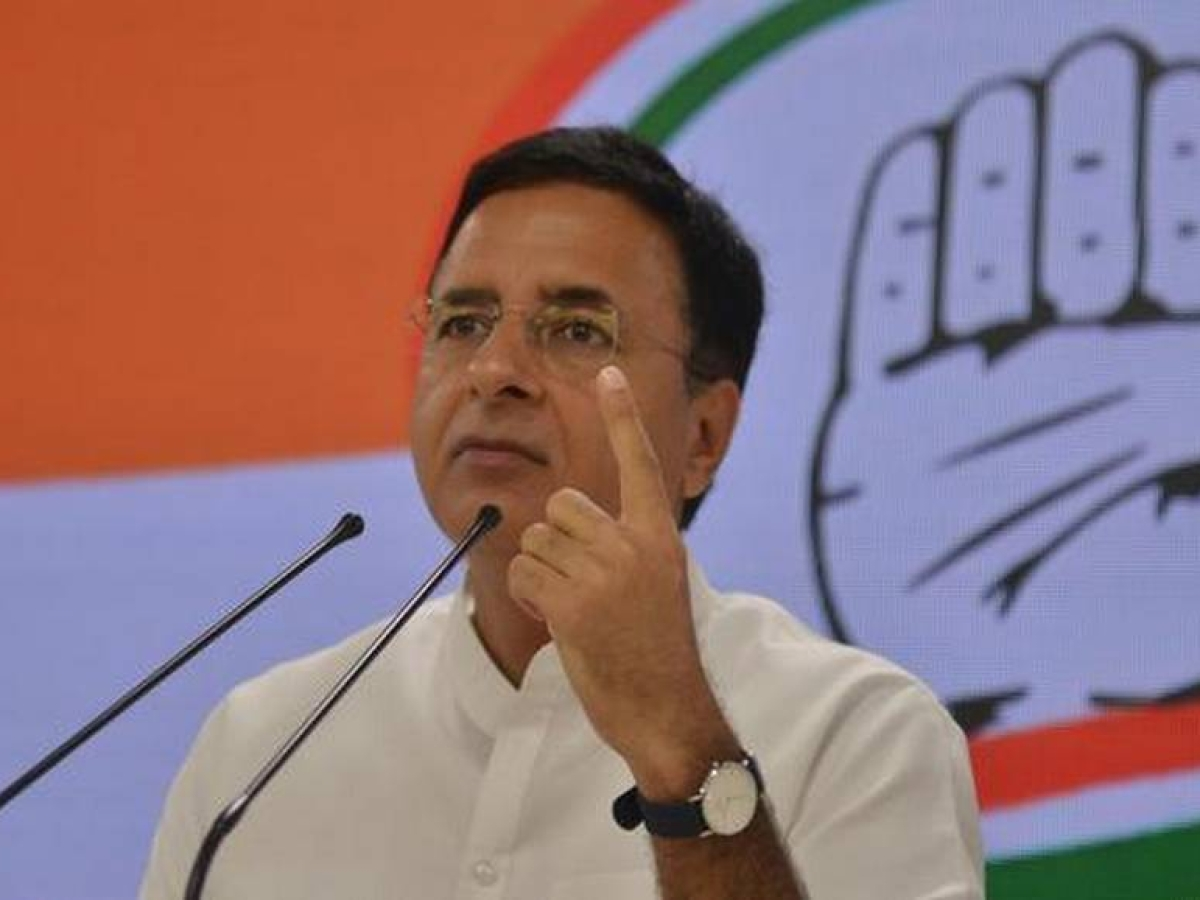 IT raids in Chhattisgarh: Cong alleges BJP trying to cover up its past misdeeds