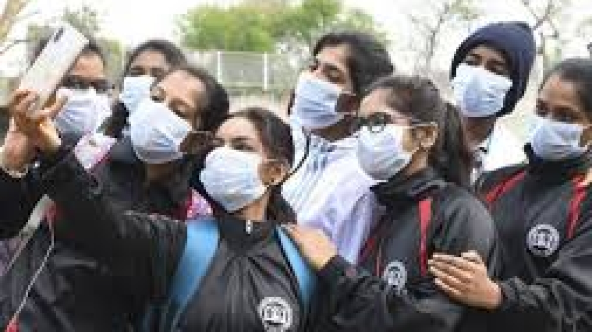 COVID-19: Not everyone needs to wear masks, says K'taka govt