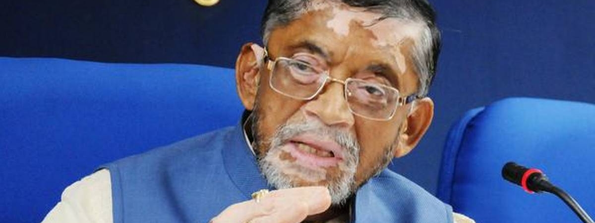 Gangawar asks states & UTs to utilise cess fund for welfare of construction workers