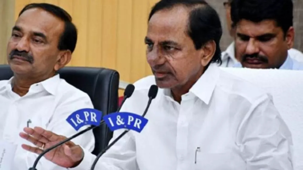 Lockdown in Telangana extends till April 15