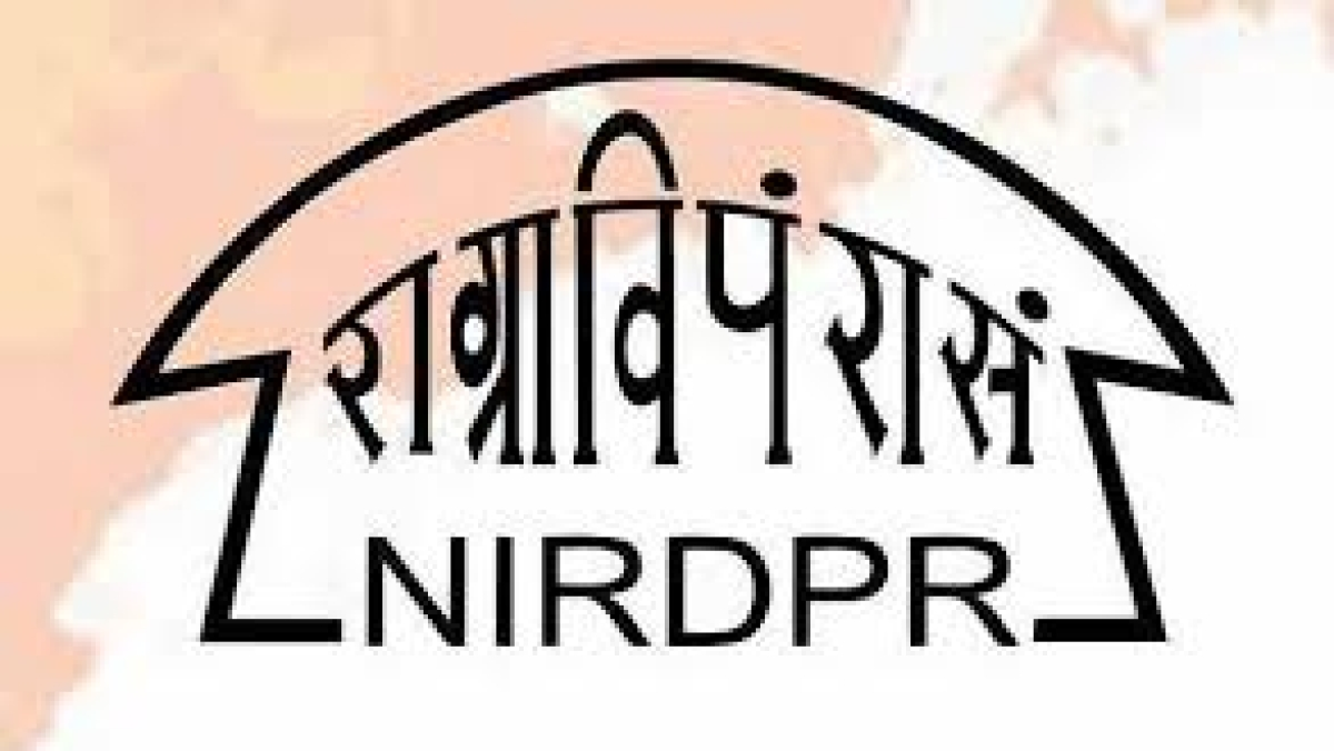 NIRDPR guides Gram Panchayats across India on Monitoring Migrants and Preventing COVID-19 spread