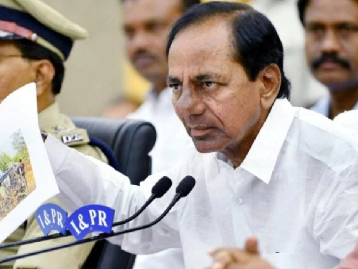 COVID-19: TRS Ministers, MPs, MLAs, MLCs to donate Rs 500 cr to Telangana CM Relief Fund