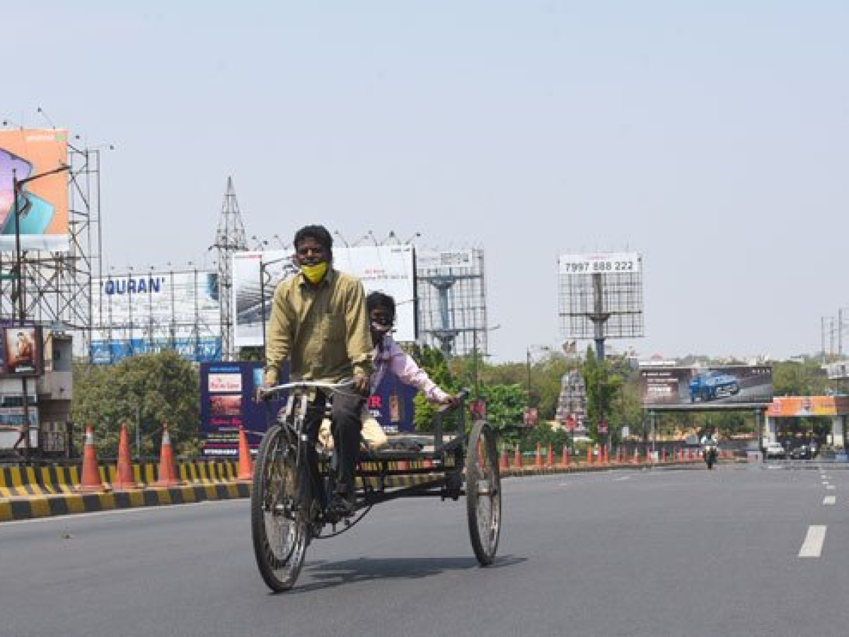 COVID-19: 10 more positive in Telangana; State has 59 cases
