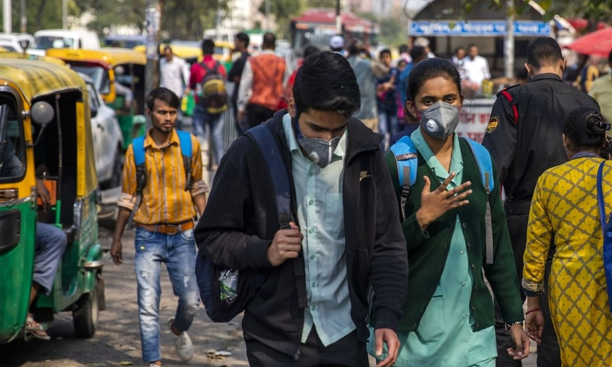 COVID-19: Community transmission starts in UP, 42 infected