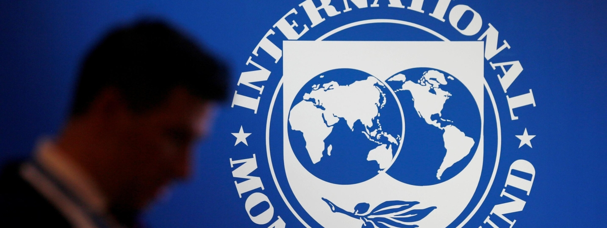 IMF says Middle East, Central Asia are facing 'intertwined shocks'