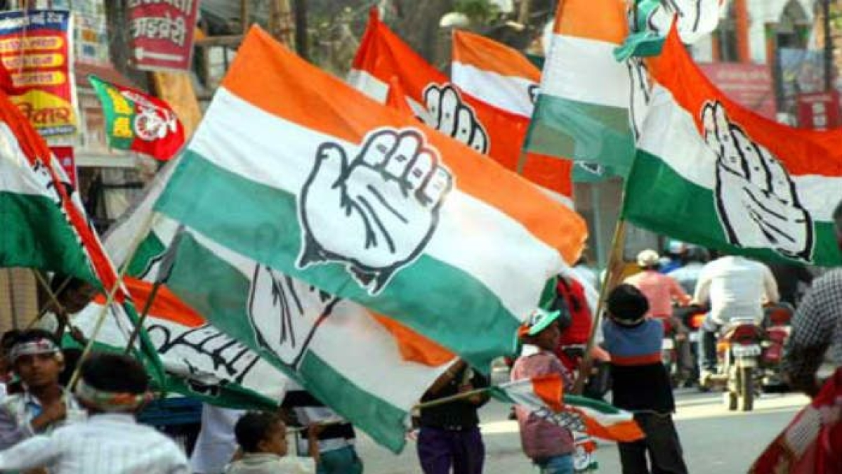 Congress boycotts question hour in Gujarat assembly, walks out on crop insurance issue