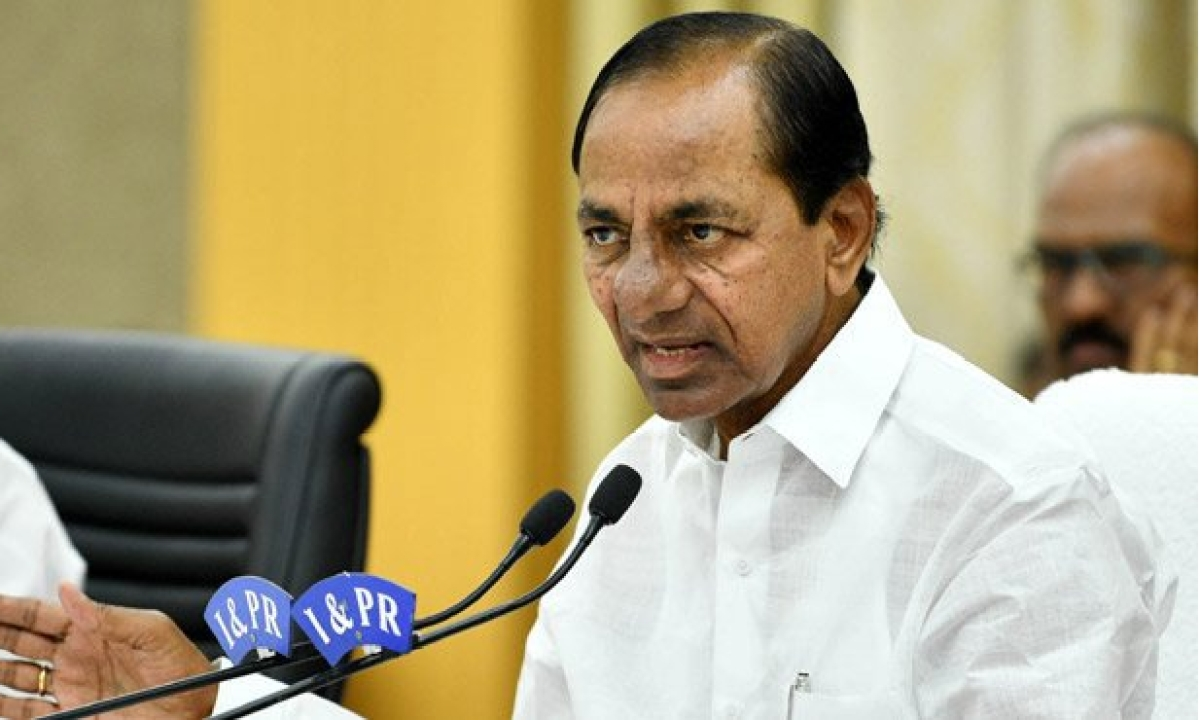 Country wide appreciation on Telanagana CM on migrant labourers' issue