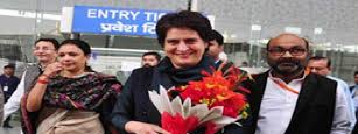 Priyanka's Navroz wishes to Kashmiris