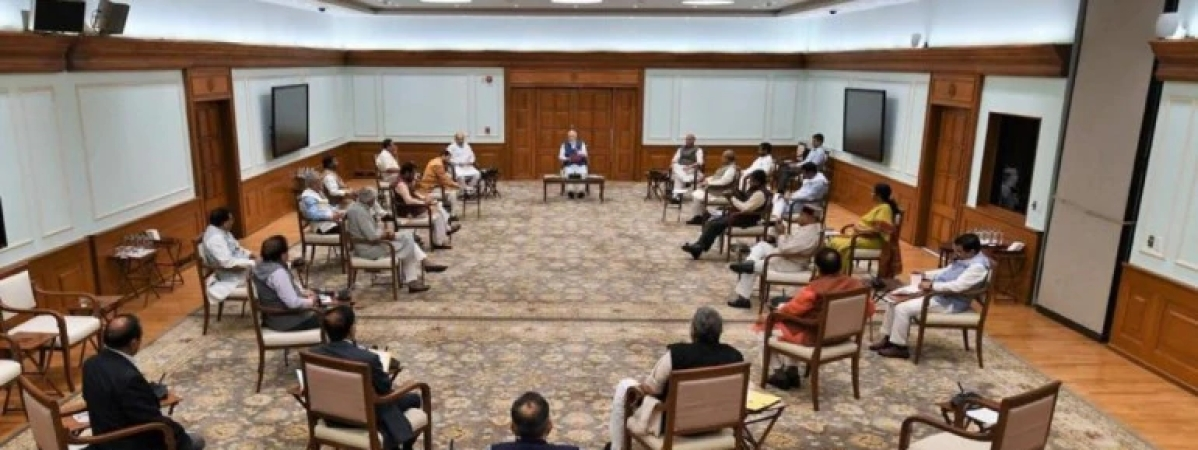 Cabinet discusses ways to prevent spread of COVID-19