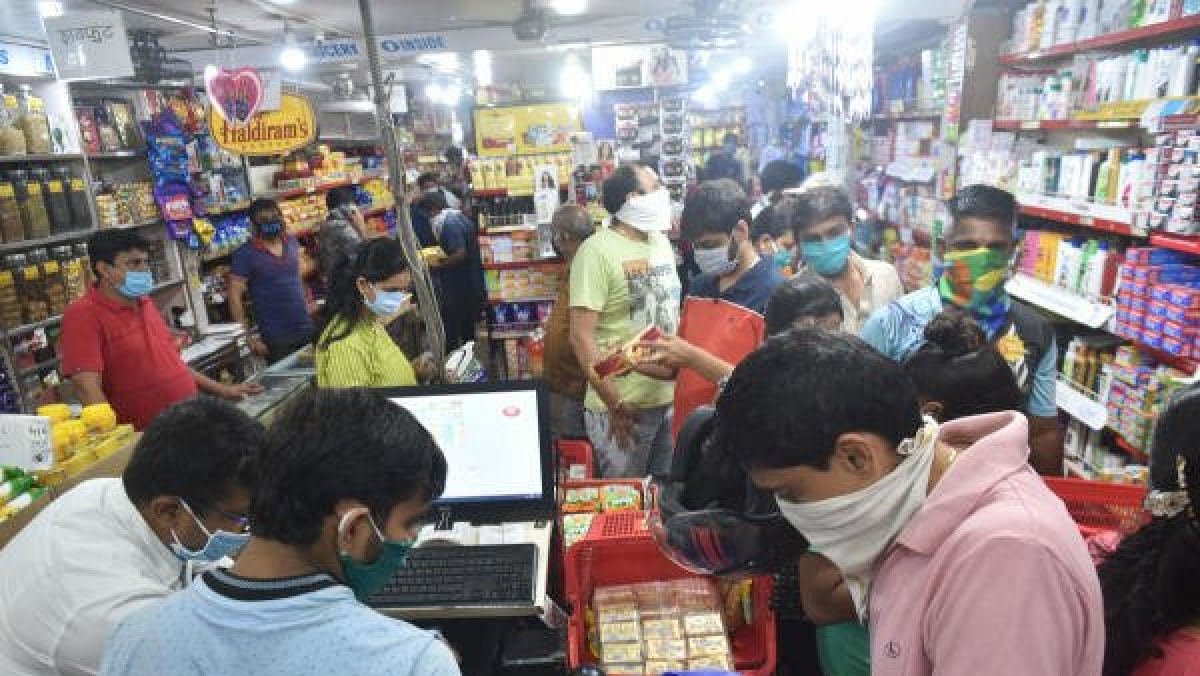 COVID-19: Central market in Mangaluru shut from Thursday