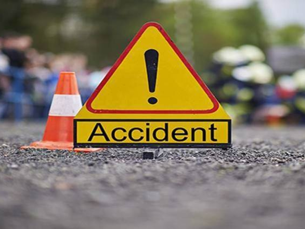 Road accident claims six lives in Telangana