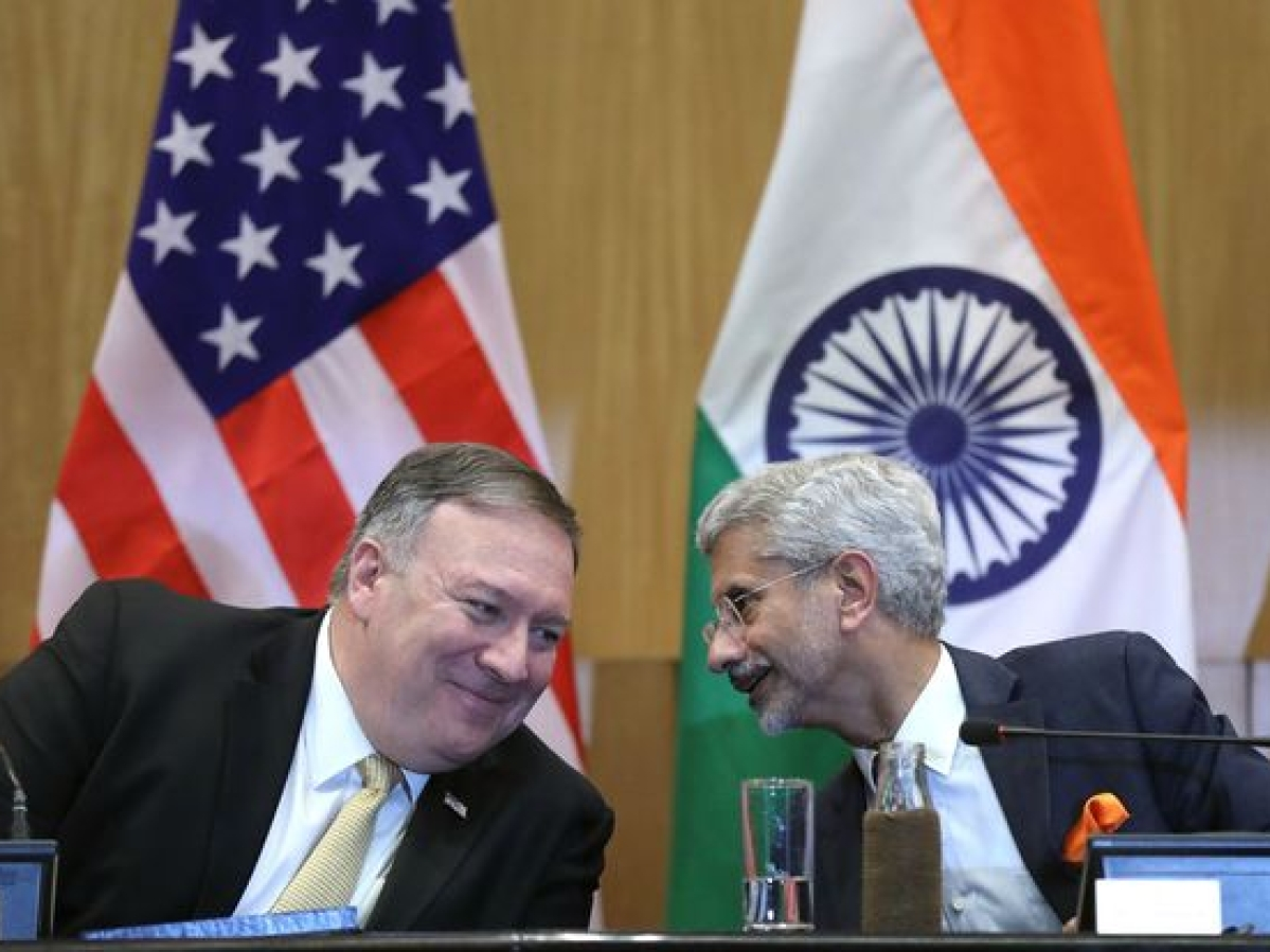 India, US tie-up to fight virus