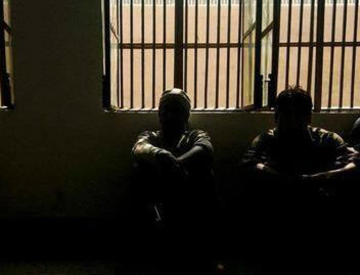 दो नक्सलियों को ढाई वर्ष की सजा