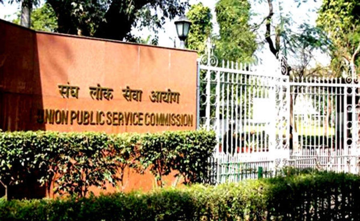 Union Public Service Commission,Application,Recruitment,UPSC,