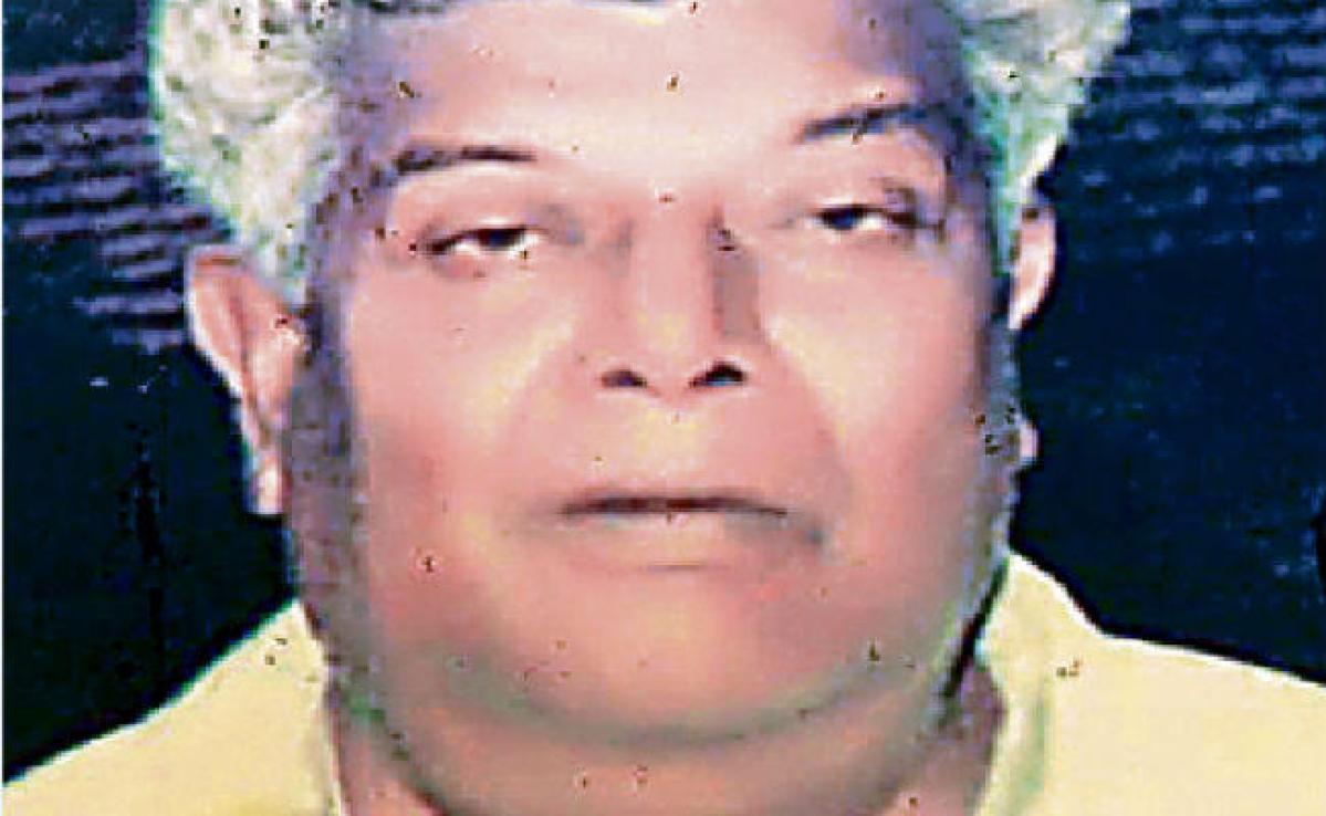 फ्लैश बैक : जेपी लहर में भी राजा दुर्गा सिंह कांग्रेस से जीते थे