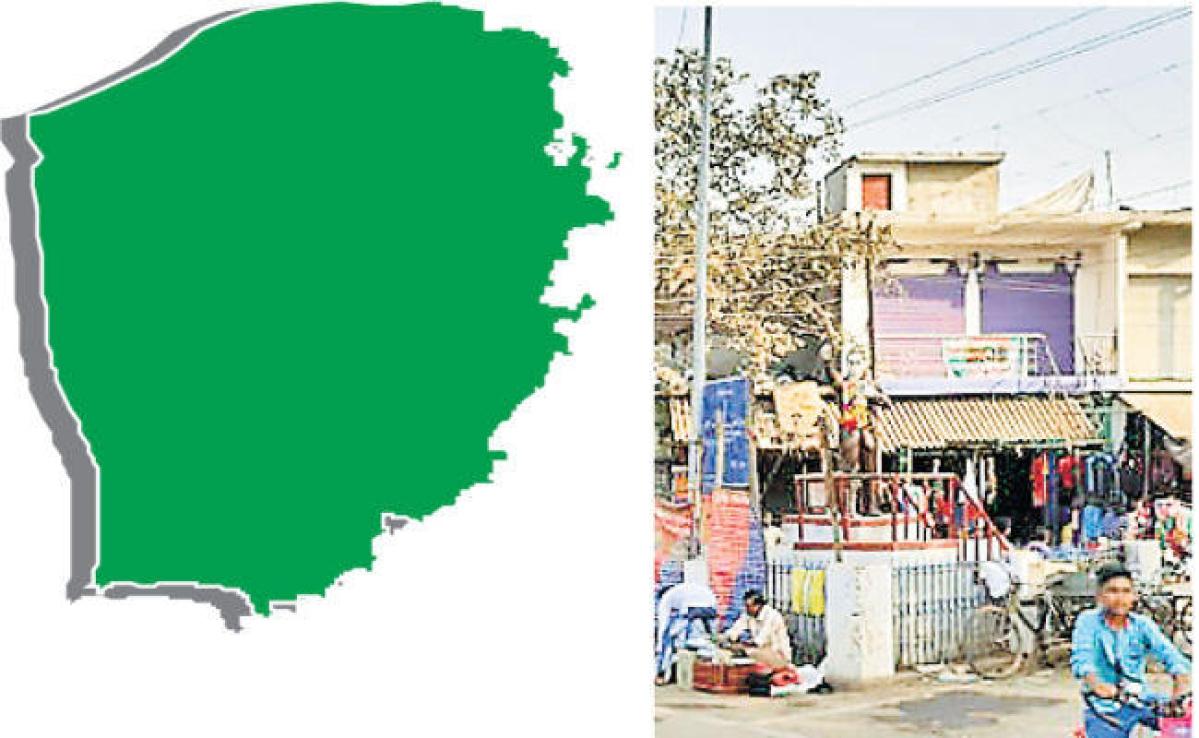 इतिहास बदलने के लिए भाजपा की चुनौती का सामना कर रहे झामुमो उम्मीदवार, जानें महेशपुर विधानसभा क्षेत्र का लेखा-जोखा