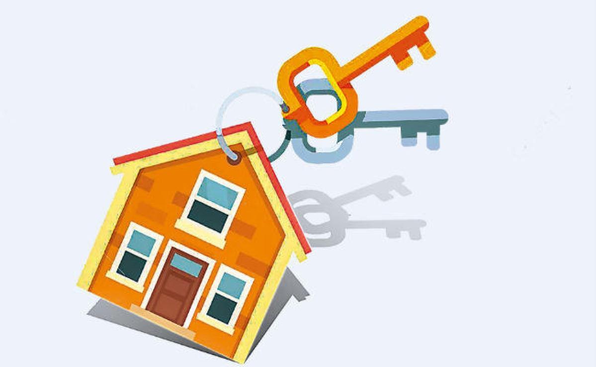 अपना घर लेने का है सही वक्त, विरासत में मिली संपत्ति पर कोई टैक्स नहीं लगता