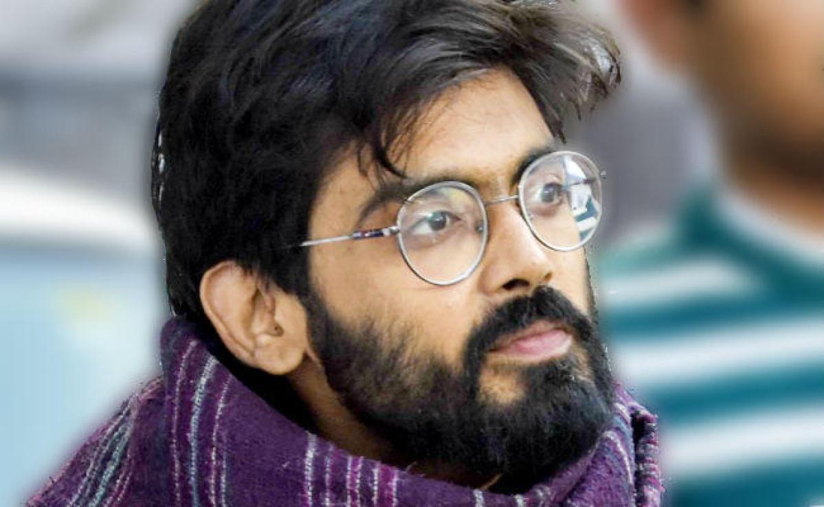 दिल्ली पुलिस ने आरोप पत्र में शरजील इमाम का नाम 'उकसाने'' वाले व्यक्ति के रूप में लिया