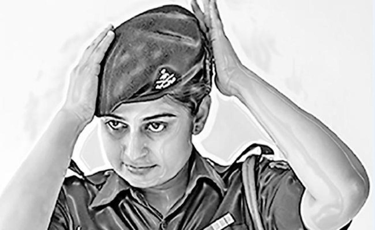 अब नेतृत्व भी करेंगी महिला सैन्य ऑफिसर!