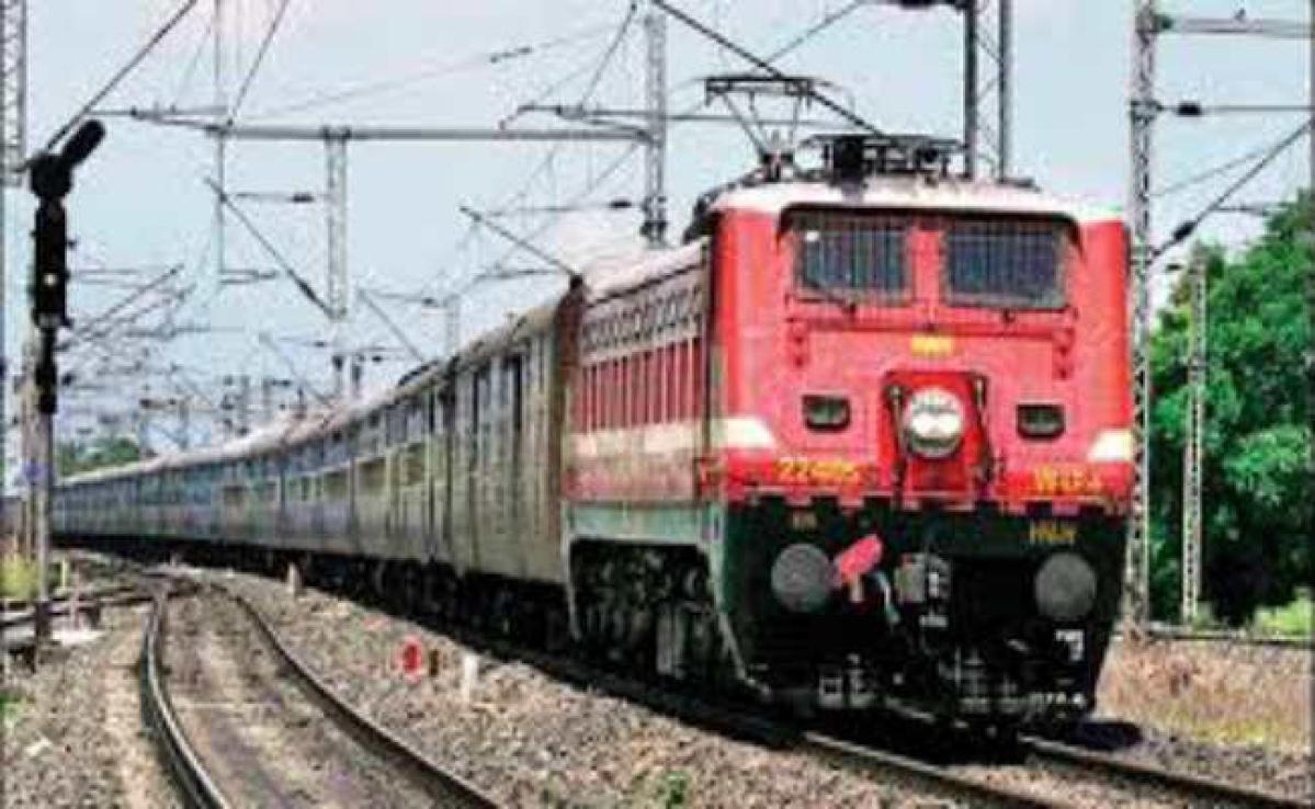 सुपौल-सरायगढ़ रेलखंड पर चलायी स्पीड ट्रायल ट्रेन, इसी माह परिचालन की उम्मीद
