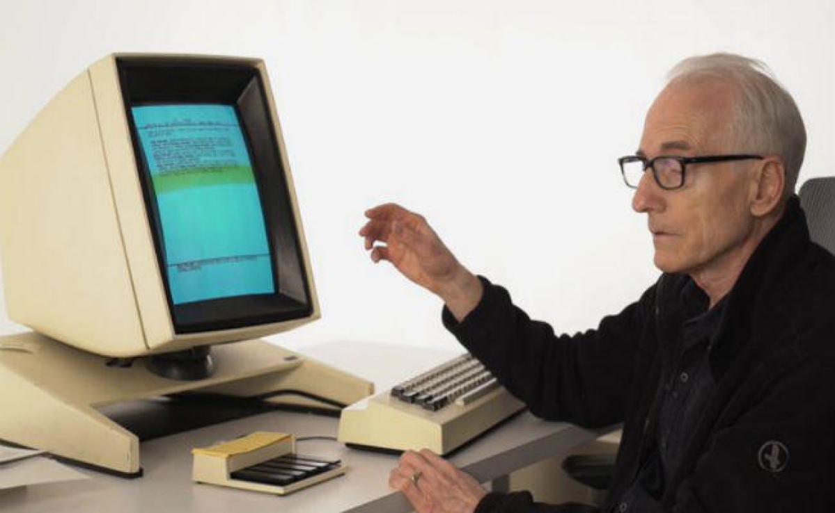 लैरी टेस्लर: ''कट-कॉपी-पेस्ट'' टूल के आविष्कारक कम्प्यूटर साइंटिस्ट जिनका इसी सप्ताह निधन हो गया