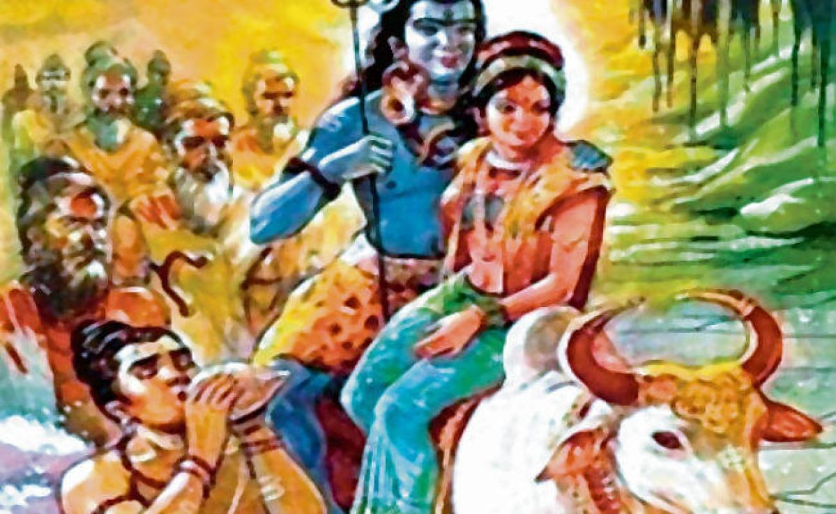 अशोकधाम से निकलेगी शिव बरात शहर में छह स्थानों पर होगी आरती