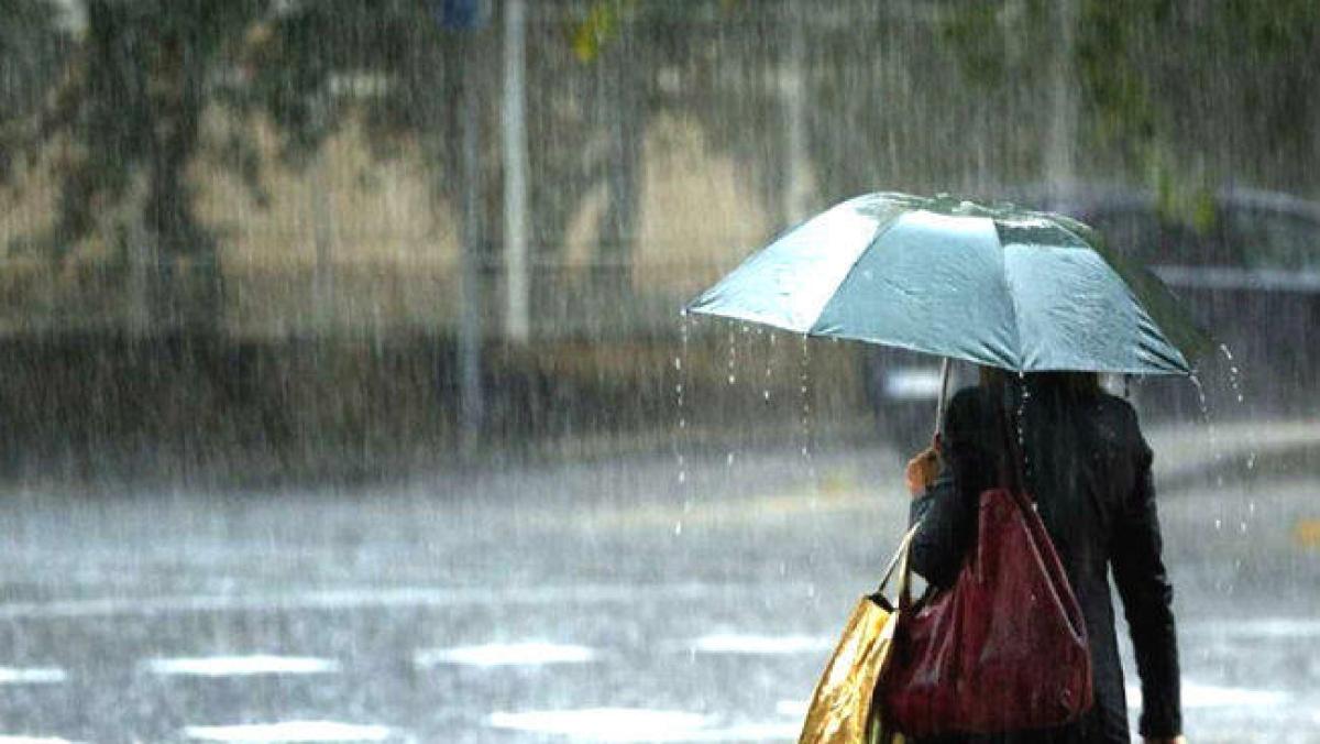 Weather Alert LIVE: राजस्थान के इन इलाकों में है आंधी चलने की आशंका...