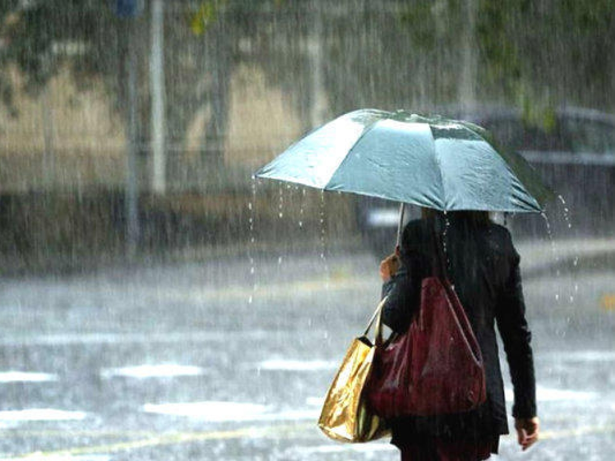 Weather Alert LIVE: झारखंड में अगले पांच दिनों तक ऐसा रहेगा मौसम, जानें अपने जिले का हाल