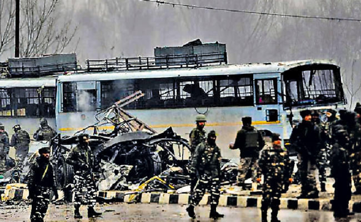 एफएटीएफ द्वारा चेतावनी के बाद ग्रे लिस्ट में बरकरार, पाकिस्तान पर बना रहेगा दबाव