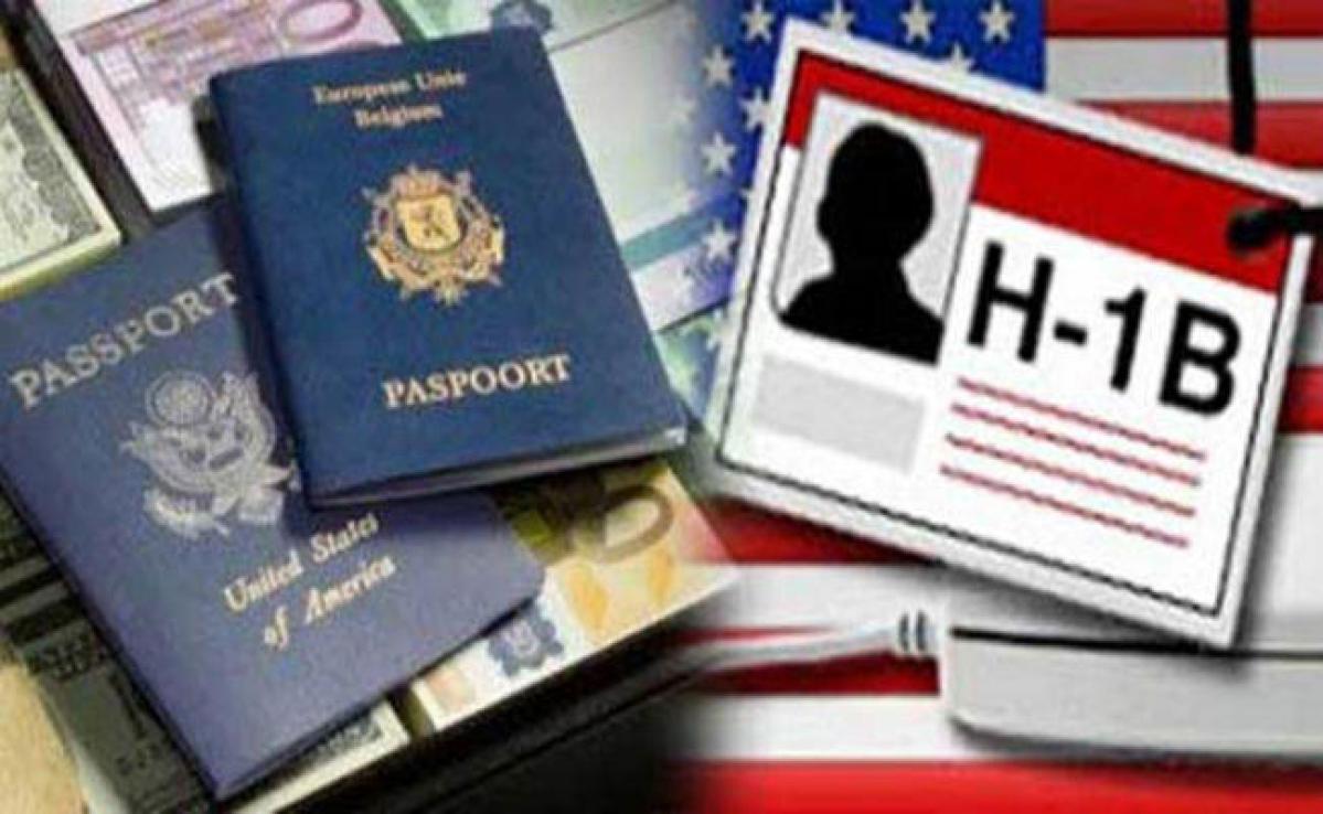 अमेरिका में आव्रजन पर कल से लागू होगा नया कानून, भारतीय H-1B वीजा धारकों के लिए मुश्किल  तय