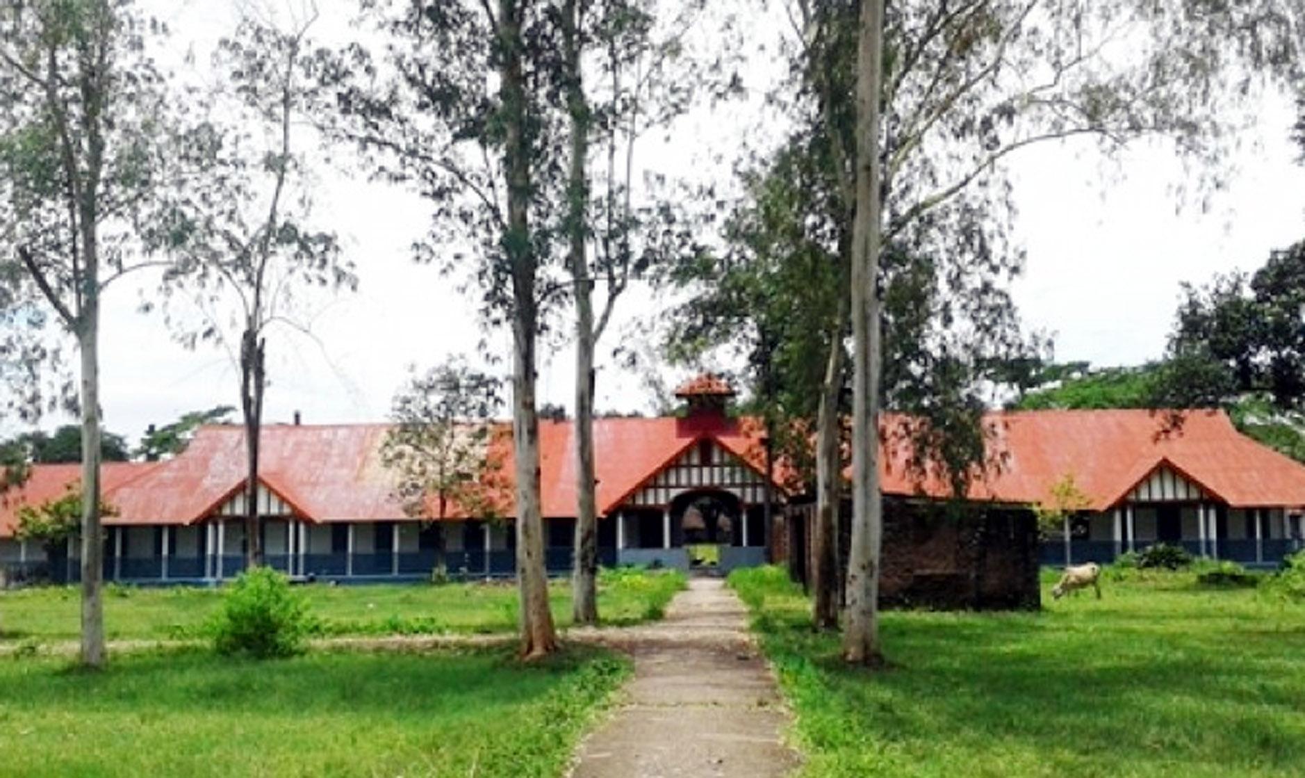 তরুণীকে তুলে নিয়ে এমসি কলেজ ছাত্রাবাসে 'ছাত্রলীগের কক্ষের' সামনে গণধর্ষণ