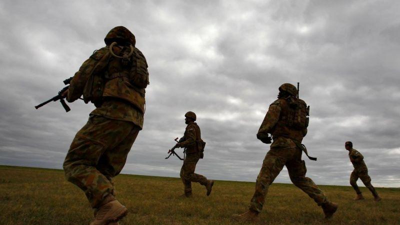 আফগানিস্তানে হত্যাকাণ্ডের অভিযোগে সেনাদের বিরুদ্ধে ব্যবস্থা নিচ্ছে অস্ট্রেলিয়া