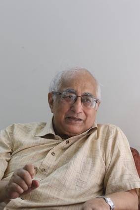 একজন বাংলাদেশি বিজ্ঞানে নোবেল পুরস্কার পাবেন, আমি তার অপেক্ষায়: অধ্যাপক জামিলুর রেজা চৌধুরী