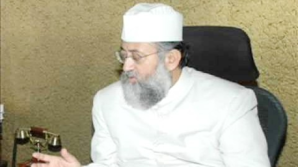 مولانا سید سلمان ندوی