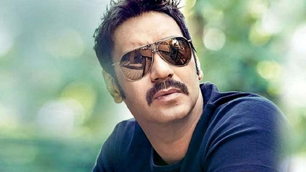 فلم اداکار اجے دیوگن
