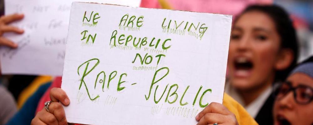 ملک میں یومیہ 55 بچیوں کے ساتھ ہوتی ہے جنسی زیادتی
