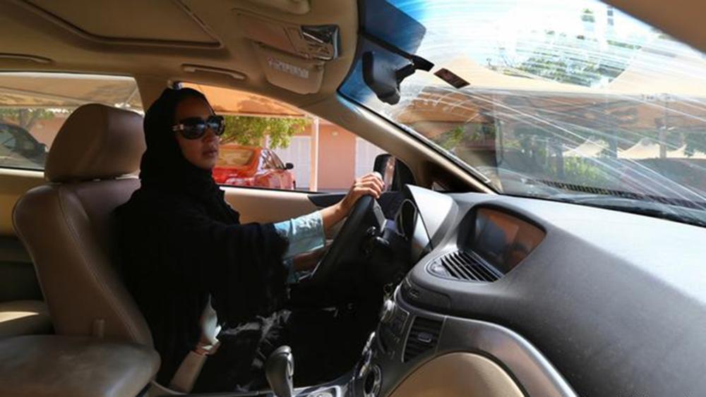 سعودی عرب میں خواتین کارکنوں کی گرفتاریوں کی مذمت