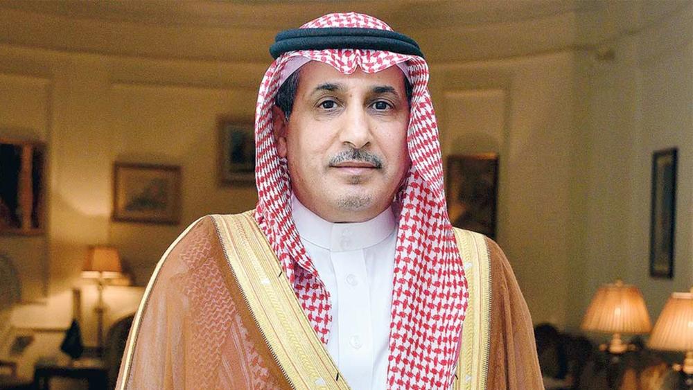 سعودی سفیر برائے ہند