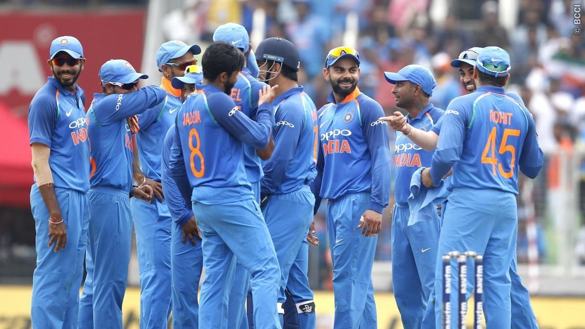 آخری ون ڈے: ہندوستان نے ونڈیز کو 9 وکٹ سے دھویا، سیریز پر 3-1 سے قبضہ